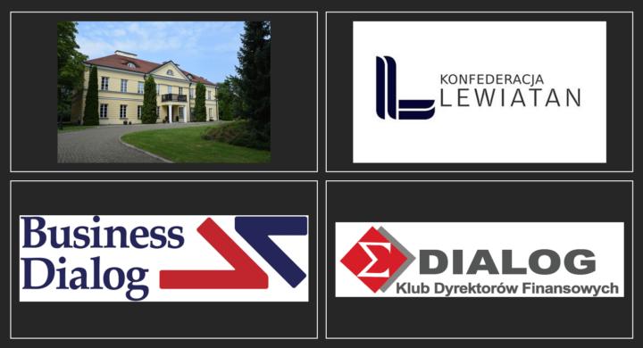 KDF Dialog dla Lewiatan. Finanse w organizacji zarządzanej procesowo