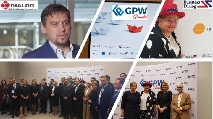 Kolejny projekt KDF Dialog i Giełdy Papierów Wartościowych w Warszawie