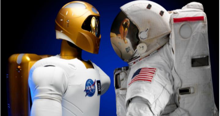 Współistnienie ludzi i sztucznej inteligencji, czyli jak boty uczą się przeklinać