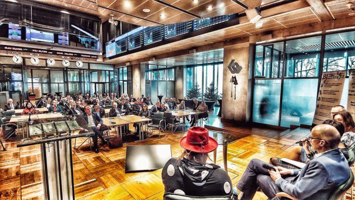 """Pierwsze relacje z konferencji """"Biznes 4.0 wg CFO"""""""