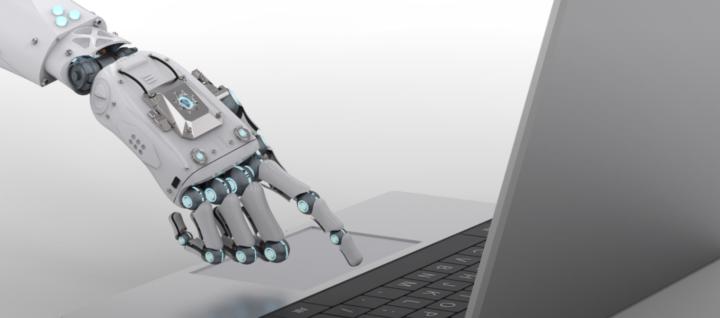 Automatyzacja procesów – nowe cele w nowej sytuacji gospodarczej, społecznej i zdrowotnej. DFE