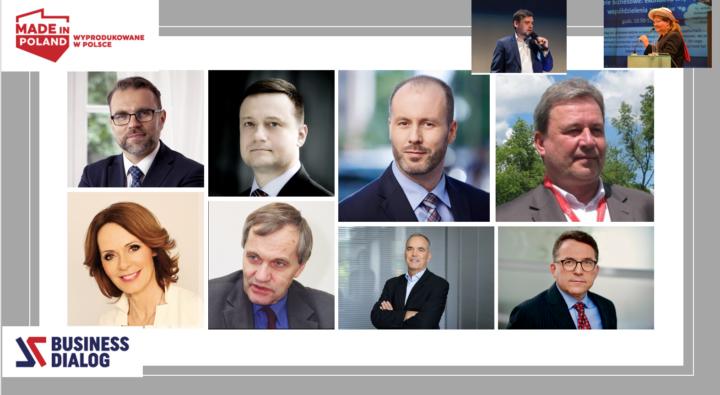 """Powstała Rada Autorytetów w programie """"Made in Poland/Wyprodukowane w Polsce"""""""