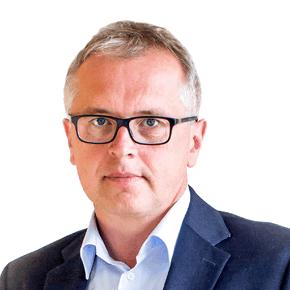 Konrad Marchlewski o najważniejszych zadaniach CFO w 2021