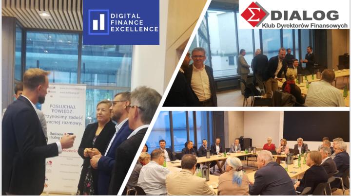 Wystartowała nowa edycja programu Digital Finance Excellence!